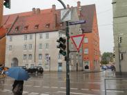 Augsburg: Wie die Stadt Augsburg auf Radunfälle reagiert