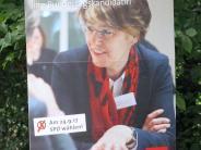 Porträt: Ulrike Bahr: Feuertaufe als Krisenmanagerin