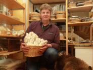 Augsburg: Blinder Augsburger betreibt Tierfuttergeschäft im Domviertel