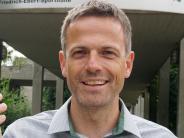 Augsburg: Der Mittelschul-Mann
