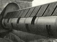 Augsburger Geschichte: Eine Walze mit MAN-Patent