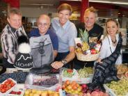 Augsburg: Geschäfte punkten am Marktsonntag