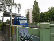 Stadtbergen: Augsburg soll bei Stadtberger Tunnel mitzahlen