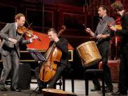 Mozart@Augsburg: So rockt die Musik der Renaissance