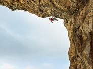 Reisereportage: Jede Menge Fels: Innsbruck ist die Hauptstadt der Kletterer