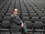 Neu am Theater - Serie: Der Opernchef ist ein Organisationstalent