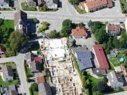 Bobingen: Bauplätze bleiben Mangelware