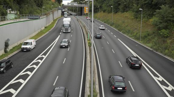 Augsburg: Kampf gegen hohe Stickoxid-Werte: Augsburg will Geld vom Bund