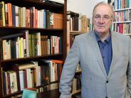 Büchertalk: Ein Literaturabend mit Sten Nadolny