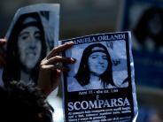 Vatikan: Ließ der Vatikan die 15-jährige Emanuela Orlandi verschwinden?
