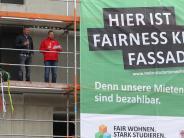 Augsburg: Studentenwohnheim an der Uni wird größer