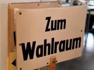 Bundestagswahl: Wann gibt es das Ergebnis? Was Augsburger zur Wahl wissen müssen