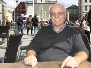 """Augsburg: """"Kauf vor Ort"""" ist auch seine Devise"""