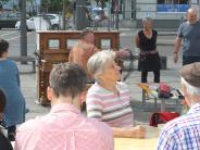 Aktionstag: Schwaben feiert in Augsburg