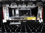 Augsburg: Augsburger Theater eröffnet seine neue Bühne
