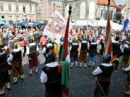 Augsburg: Schwabentag: Was macht einen Schwaben aus?