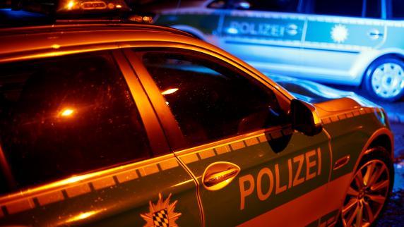 Augsburg: Bei Probefahrt mit Fahrrad davongemacht