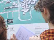 Uni Augsburg: Mit Mama und Papa an die Uni