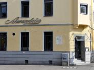 """Augsburg: Wiedereröffnung des Traditionslokals """"Odeon"""" verzögert sich um ein Jahr"""