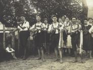 Augsburg: Wie die Lyra seit 150 Jahren Sänger anlockt