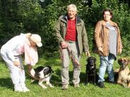 Augsburg: Aktives Hundeleben auf großem Fuß
