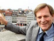 Porträt: Bernd Kränzle will im Spiel bleiben