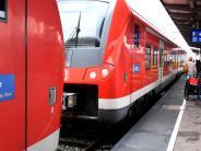 Region Augsburg: Verbesserungen beim Fugger-Express - doch der große Wurf bleibt aus