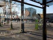 Augsburg: Das tut sich am Helmut-Haller-Platz