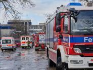 Augsburg: Schul-Brandstifter kommen um Haftstrafe herum