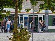Studium: Hat Augsburg wieder mehr Studenten?
