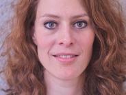 Theater Augsburg: Noch kurz vor der Premiere ist Nicole Schneiderbauer die Ruhe selbst