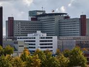 Augsburg: Hundert OPs abgesagt - Streit um Klinikums-Streik spitzt sich zu