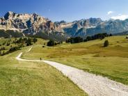 Wandertipps: Das sind die sechs besten Wanderwege in Südtirol