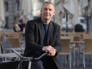 Serie - Neu am Theater Augsburg: Andrej Kaminsky: Ein Mann mit vielen Eigenschaften