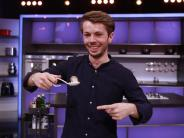 """Sat.1-Show: """"The Taste"""": Michael Reich kocht am liebsten vor laufender Kamera"""