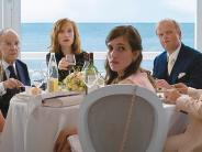 Kino-Kritik: Filme der Woche: American Assassin, Vorwärts immer und eine Dynastie im Untergang