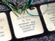 Augsburg: Wie andere Städte mit Stolpersteinen umgehen