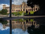Augsburg: Grüne haben fünf Kandidaten für den Landtag