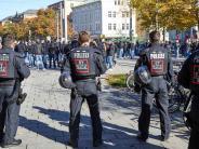 Augsburg: FCA II gegen 1860: Dieser Einsatz kostet 150.000 Euro