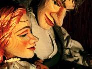 Festival: Ein Faust, wie er so nicht bei Goethe steht
