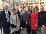 Reise: Eine besondere Partnerschaft feiert 50-Jähriges