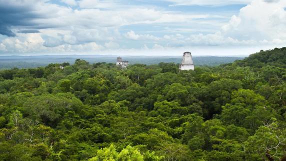 Mittelamerika: Rätselhaftes Guatemala: Wo das Wasser verschwindet