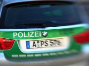 Augsburg: Verdächtige kommt aus U-Haft frei