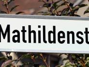 Augsburg: Wie die Mathildenstraße zu ihrem Namen kam