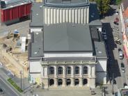 Theater Augsburg: Verdoppeln sich Kosten für Sanierung? Stadt weist Rechnung zurück