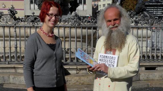 Augsburg: Der König von Augsburg wird zum Held eines Kinderbuchs