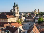 Ungarn: Was unter den Gassen von Eger verborgen liegt
