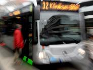 Augsburg: Bus und Bahn: Schüler sollen ab kommendem Jahr günstiger fahren
