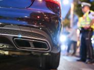 Kommentar: Polizei stellt Autos sicher: Diese Botschaft verstehen Raser