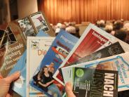 Augsburg: Die Theater haben noch nicht ausgespielt